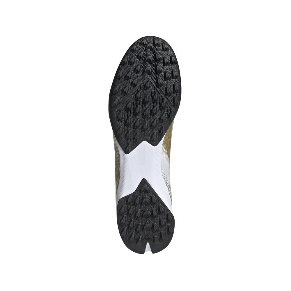 Zapatilla Baby Fútbol Hombre Adidas X Ghosted.3 Tf image number 3.0