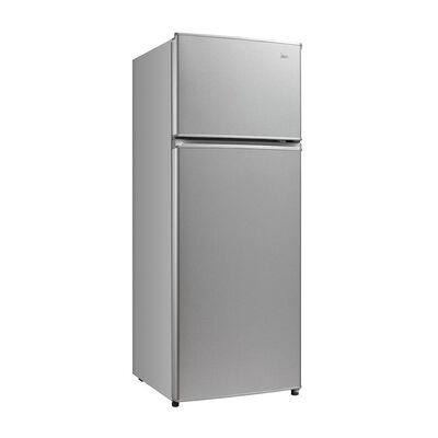 Refrigerador Midea Mrfs-2100S273Fn / Frío Directo / 207 Litros