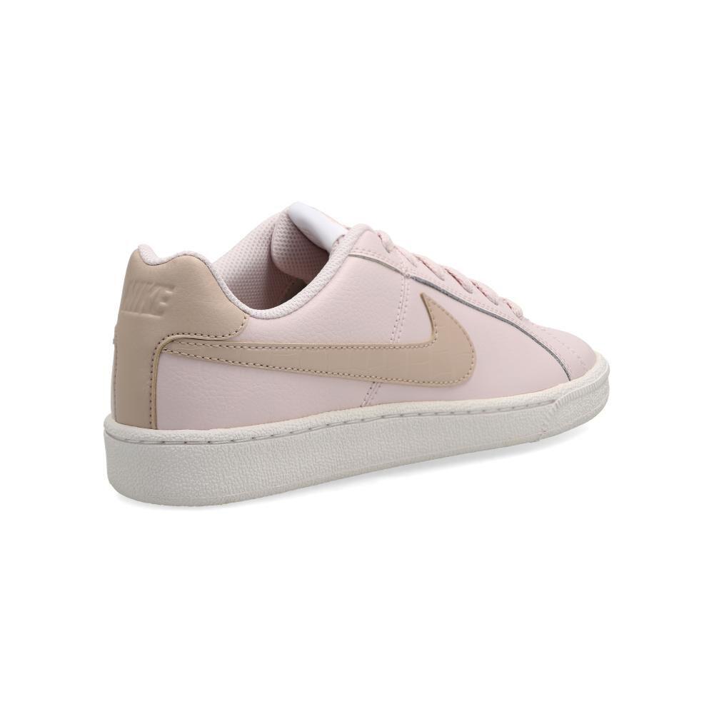 Zapatilla Urbana Unisex Nike Court Royale image number 2.0