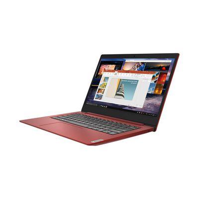 "Notebook Lenovo Ideapad 1 / Amd Athlon / 4 Gb Ram / 64 Gb Ssd / 14"" / Flame Orange"