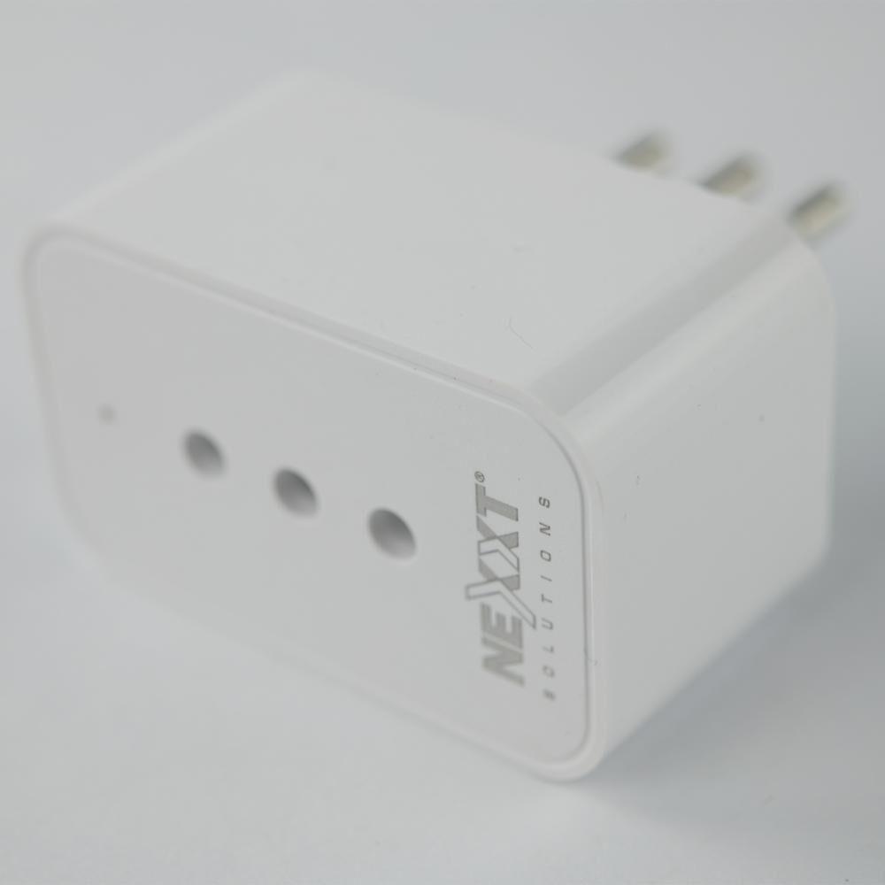 Tomacorriente Smart Nexxt Pack 3 image number 3.0