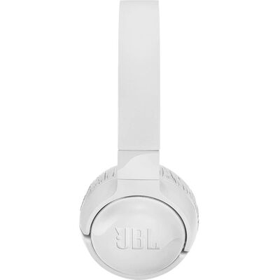 Audifonos Jbl T600 Bt Blanco