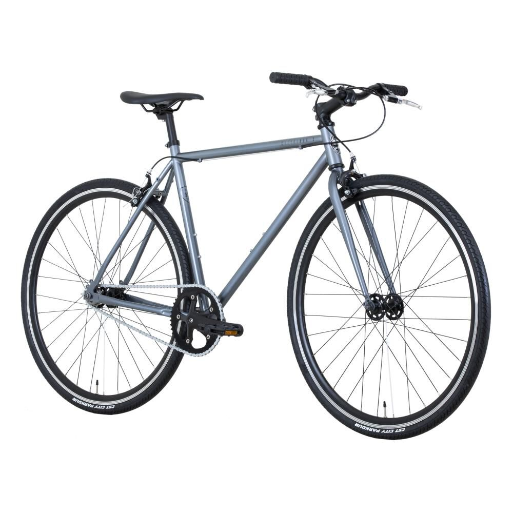 Bicicleta De Paseo Oxford Cityfixer 3 / Aro 28 image number 1.0