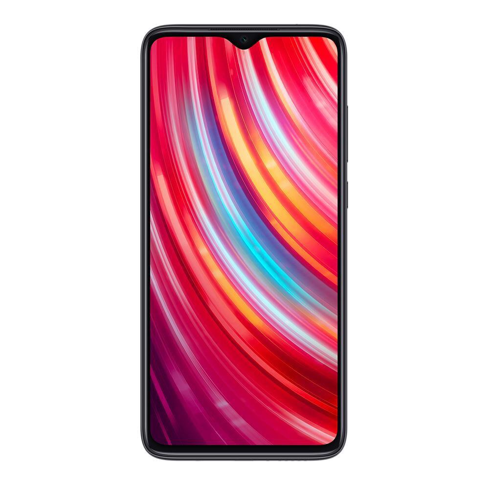Smartphone Xiaomi Redmi Note 8 Pro  Dark Grey  /  128 Gb   /  Liberado image number 0.0