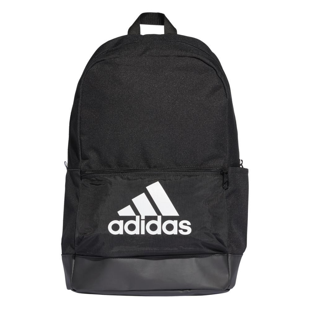 Mochila Unisex Adidas Classic Backpack image number 0.0