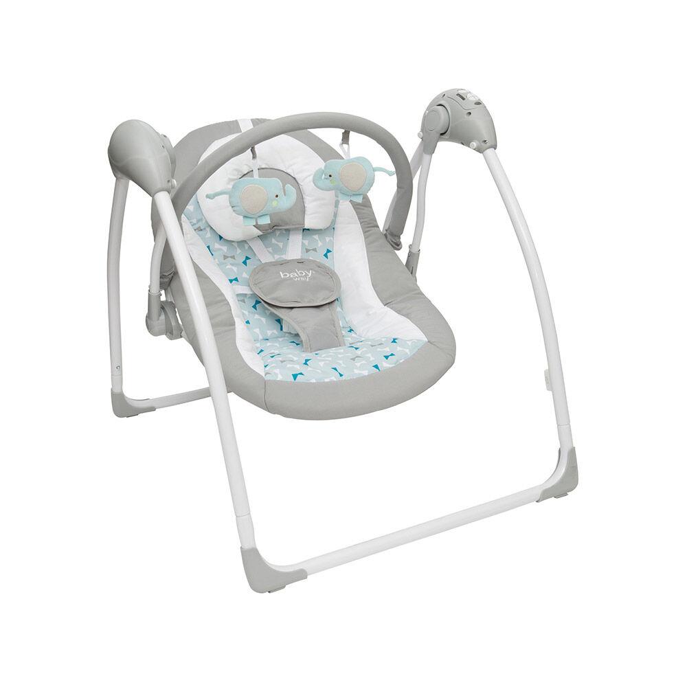 Silla Nido Baby Way Bw-710G18 image number 0.0