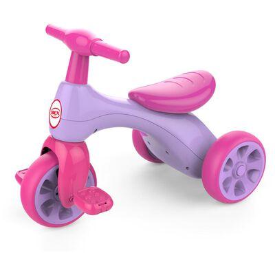 Triciclo Bex Rod015