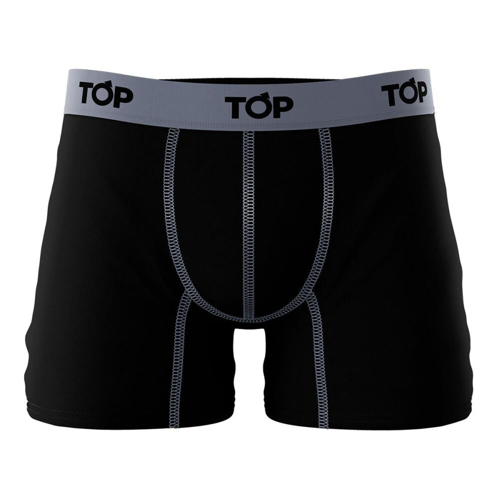 Pack Boxer Hombre Top / 5 Unidades image number 1.0