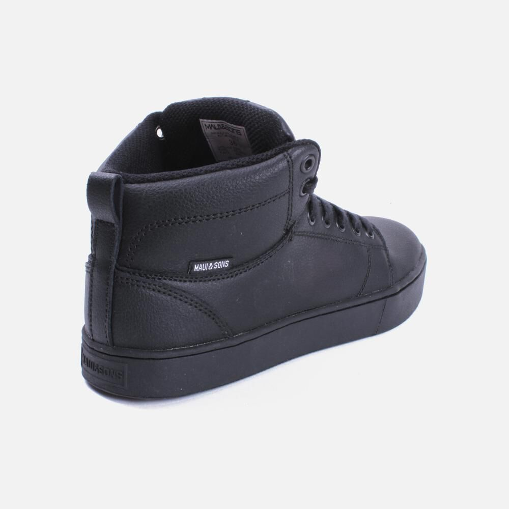 Zapato Escolar Niño Maui image number 3.0