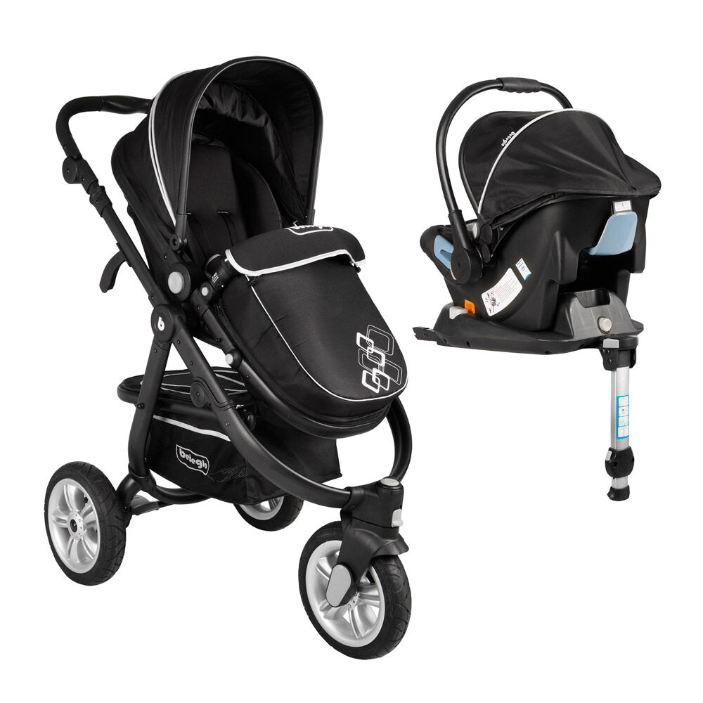 Coche Travel System Bebeglo Delta Rs-13750 image number 0.0