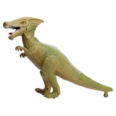 Dinosaurio Luz Y Sonido
