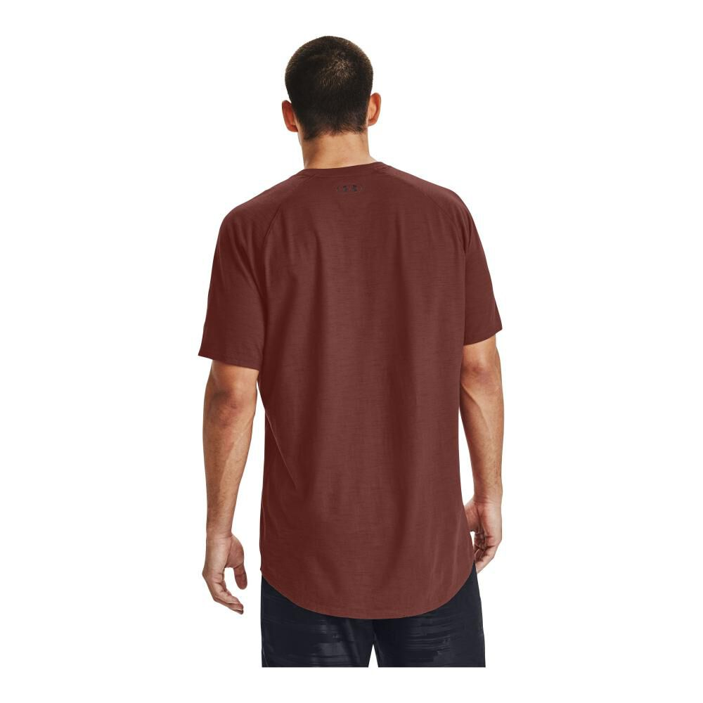 Polera Hombre Under Armour image number 3.0