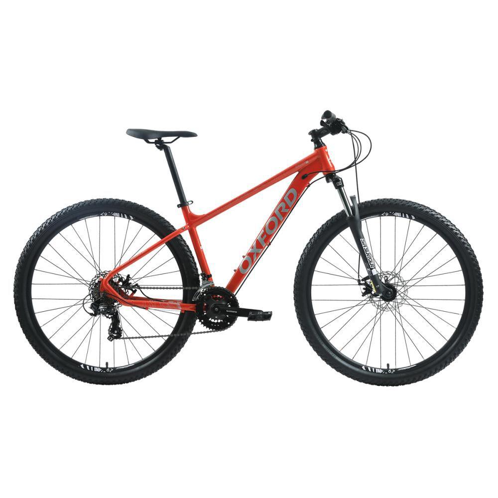 Bicicleta Mountain Bike Oxford  Orion4 Aro 29 image number 0.0