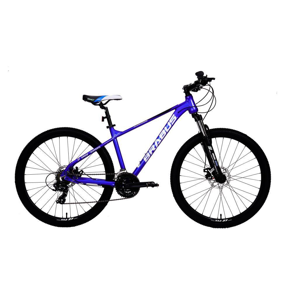 Bicicleta Mountain Bike Brabus Ventor2700ss / Aro 27.5 image number 0.0