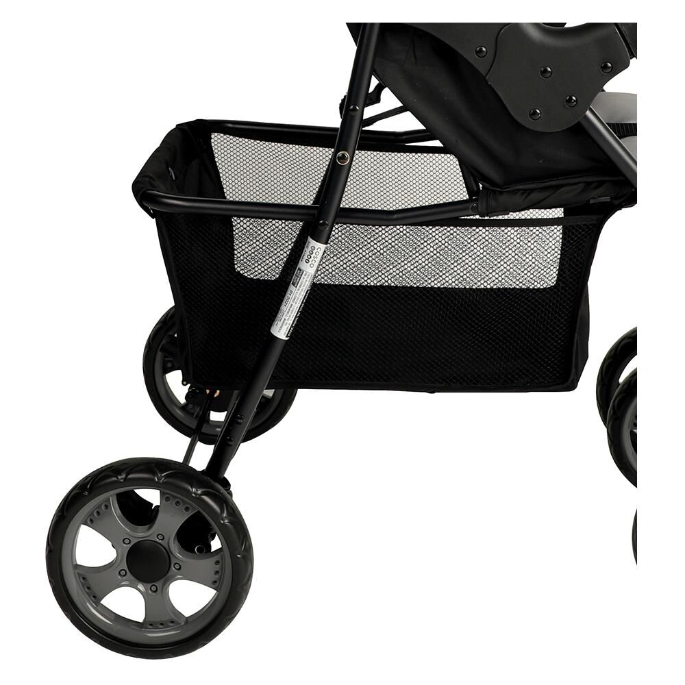 Coche Travel System Aymar Cosco image number 7.0