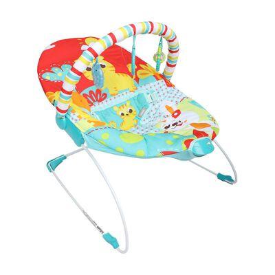 Silla Nido Infanti Safari Multicolor