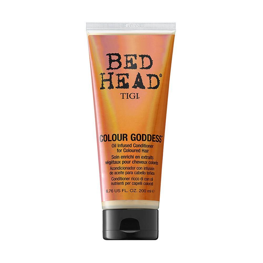 Tigi Colour Goddess Conditioner image number 0.0