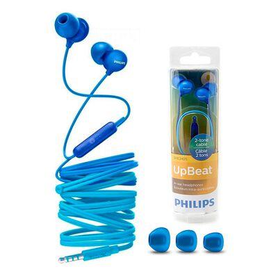 Audífonos Philips Manos Libres She2405