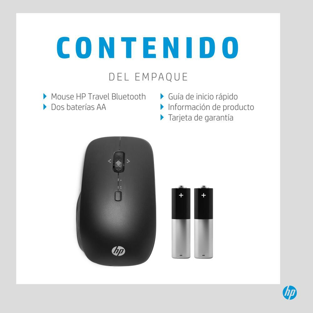 Mouse Hp Travel image number 6.0