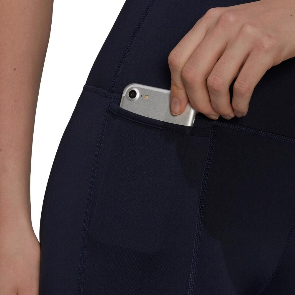 Calza Mujer Adidas W Terrex Multi Tights image number 3.0