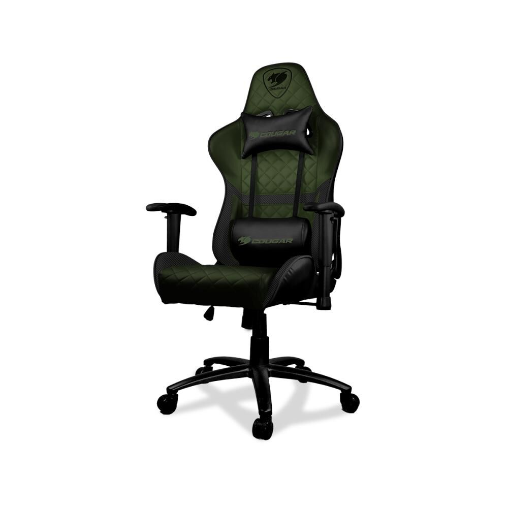 Silla Gamer Cougar Armor One X image number 1.0