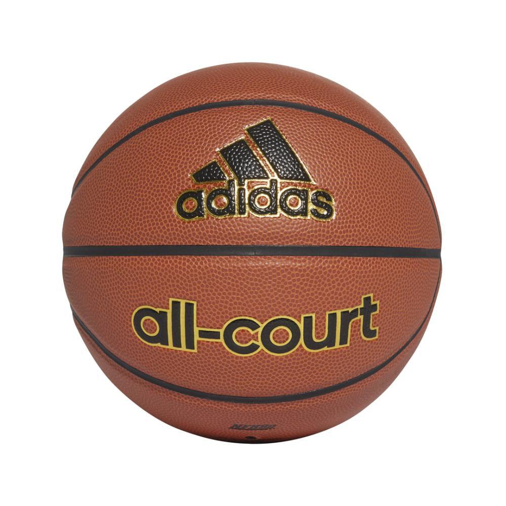 Balón De Balóncesto Adidas All-court image number 1.0