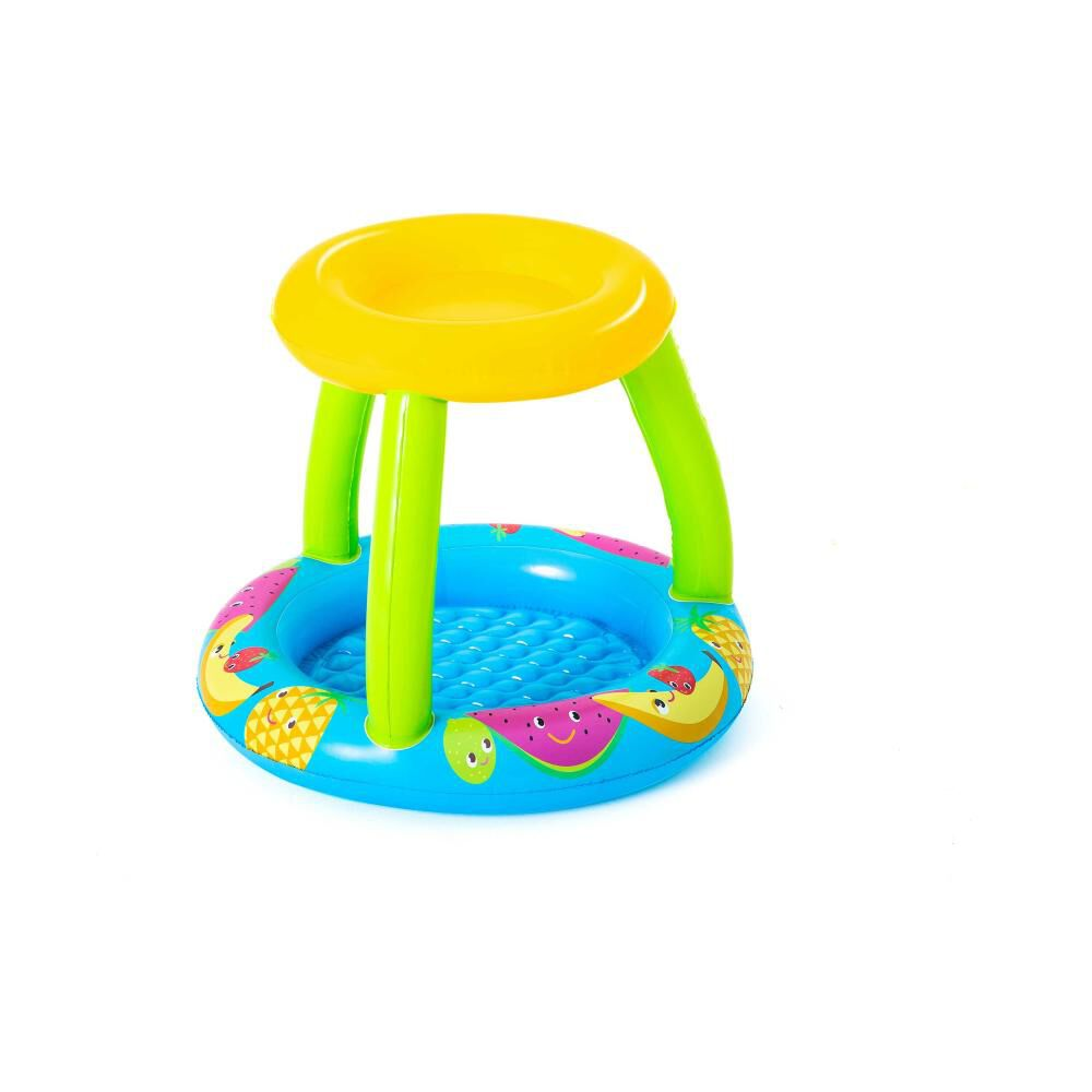 Piscina Inflable Bestway 89 Cm Con Parasol image number 0.0