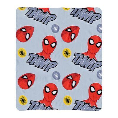 Manta Polar Disney Spiderman