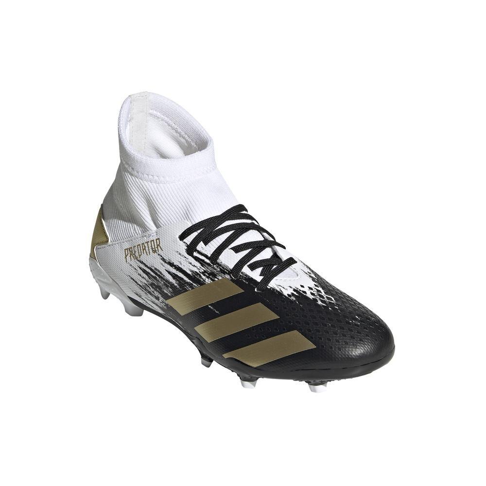 Zapatilla Fútbol Hombre Adidas Predator 20.3 Fg J image number 0.0