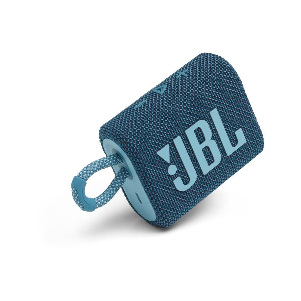 Parlante Bluetooth Jbl Go 3 image number 1.0