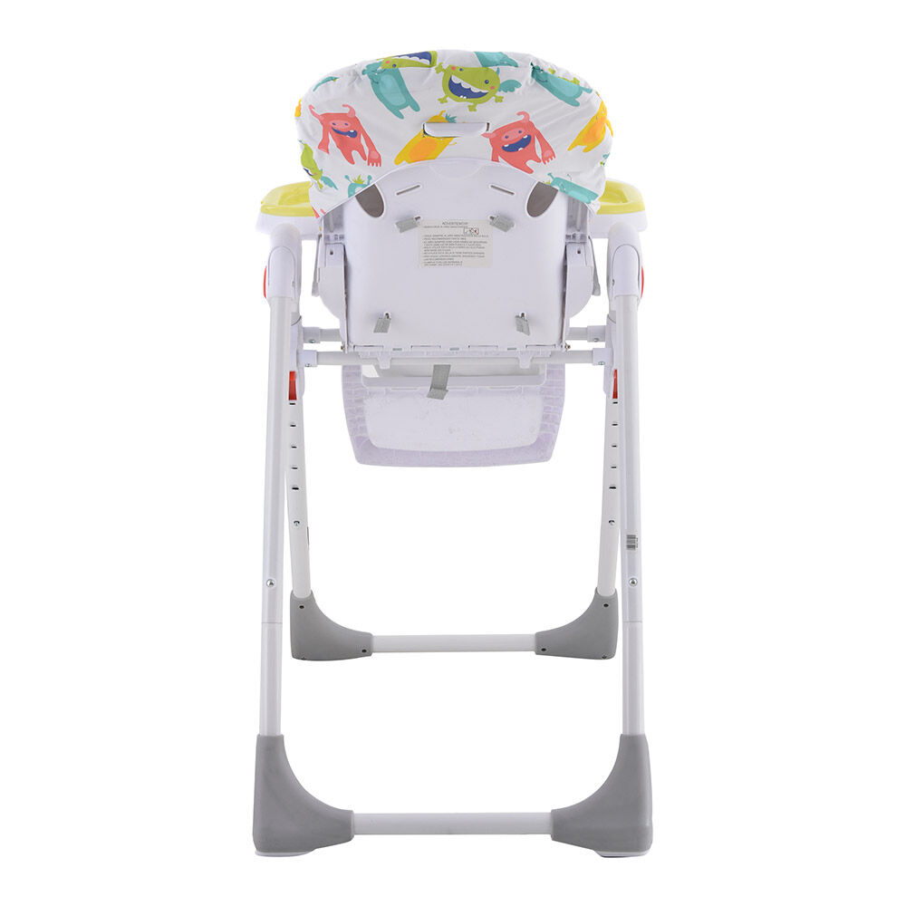 Silla De Comer Baby Way Bw-812G18 image number 4.0