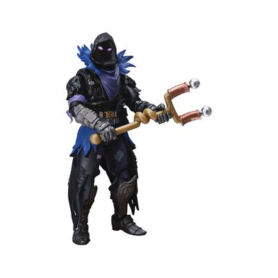 Figuras De Accion Fortnite Paquete 2Fig Exclusiv Pieza
