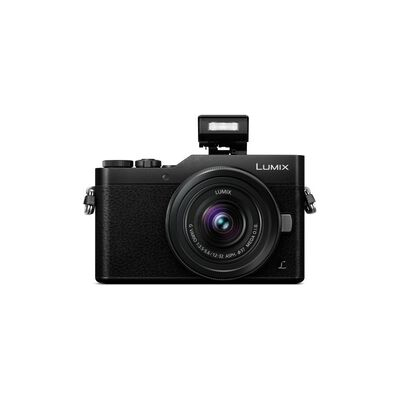 Camara Mirrorless Panasonic Lumix Gx850 / 16 Mpx