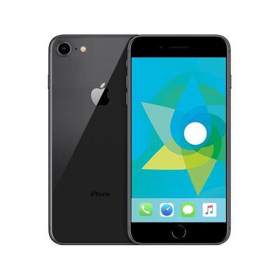 Smartphone Iphone 8 Reacondicionado Gris 64 GB / Liberado