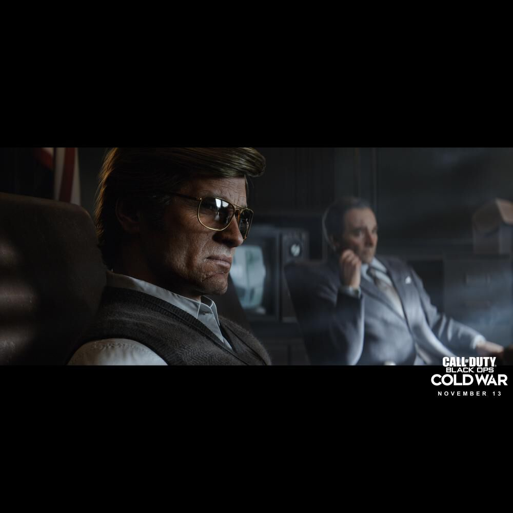Videojuego Ps4 Call Of Duty Black Ops Cold War image number 2.0