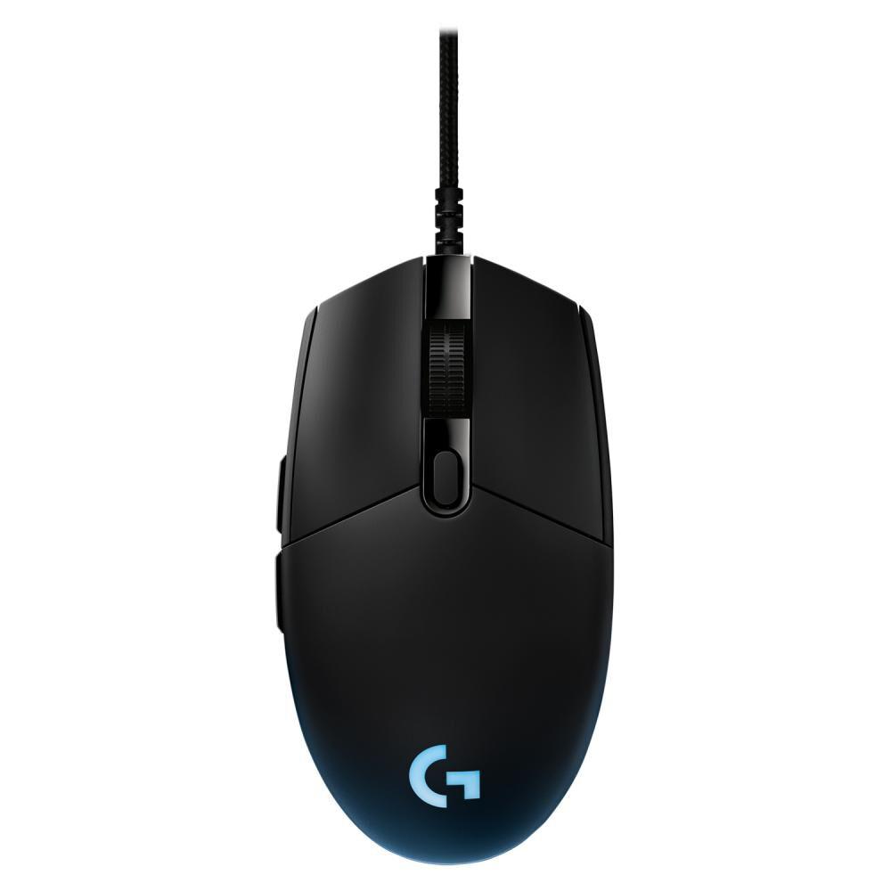 Mouse Gamer Logitech G Pro image number 0.0