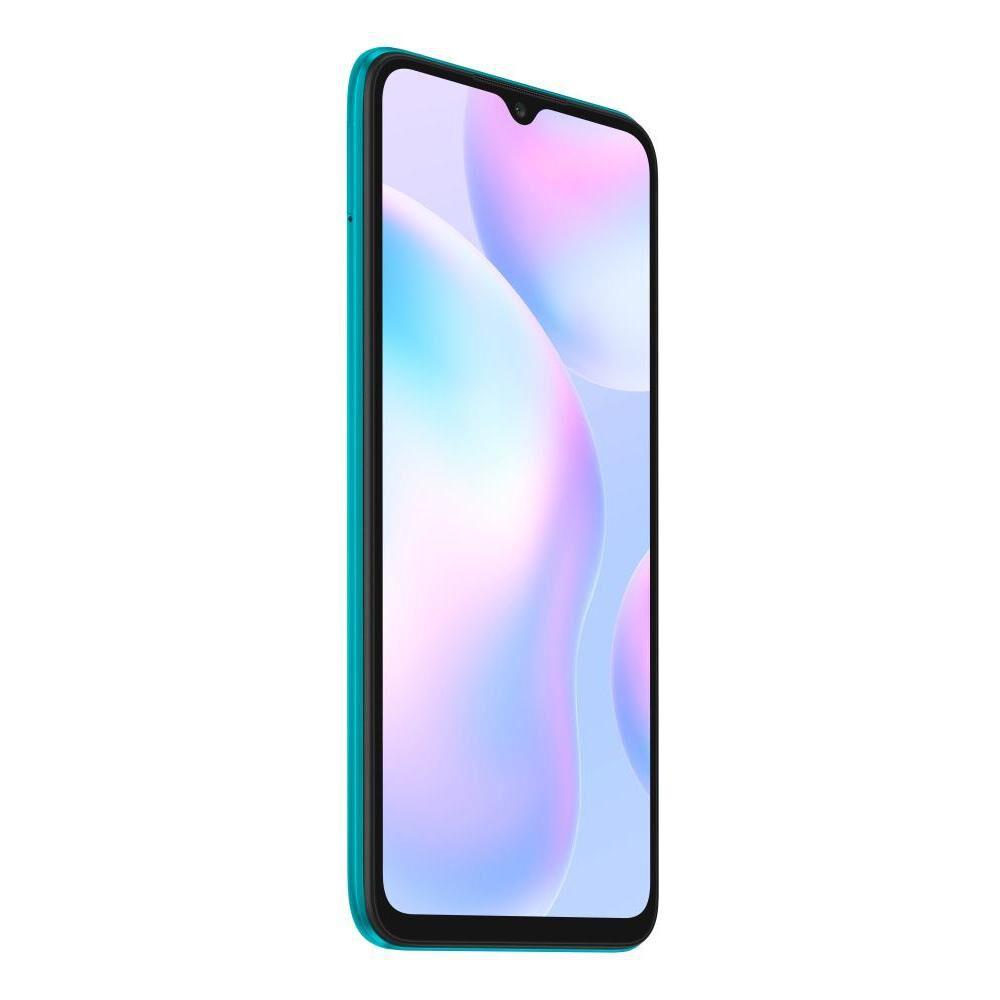 Smartphone Xiaomi Redmi 9a Eu Peacock Green / 32 Gb / Liberado image number 5.0