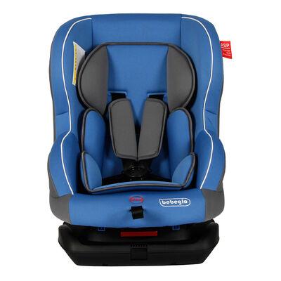 Silla De Auto Bebeglo Azul Lb-586