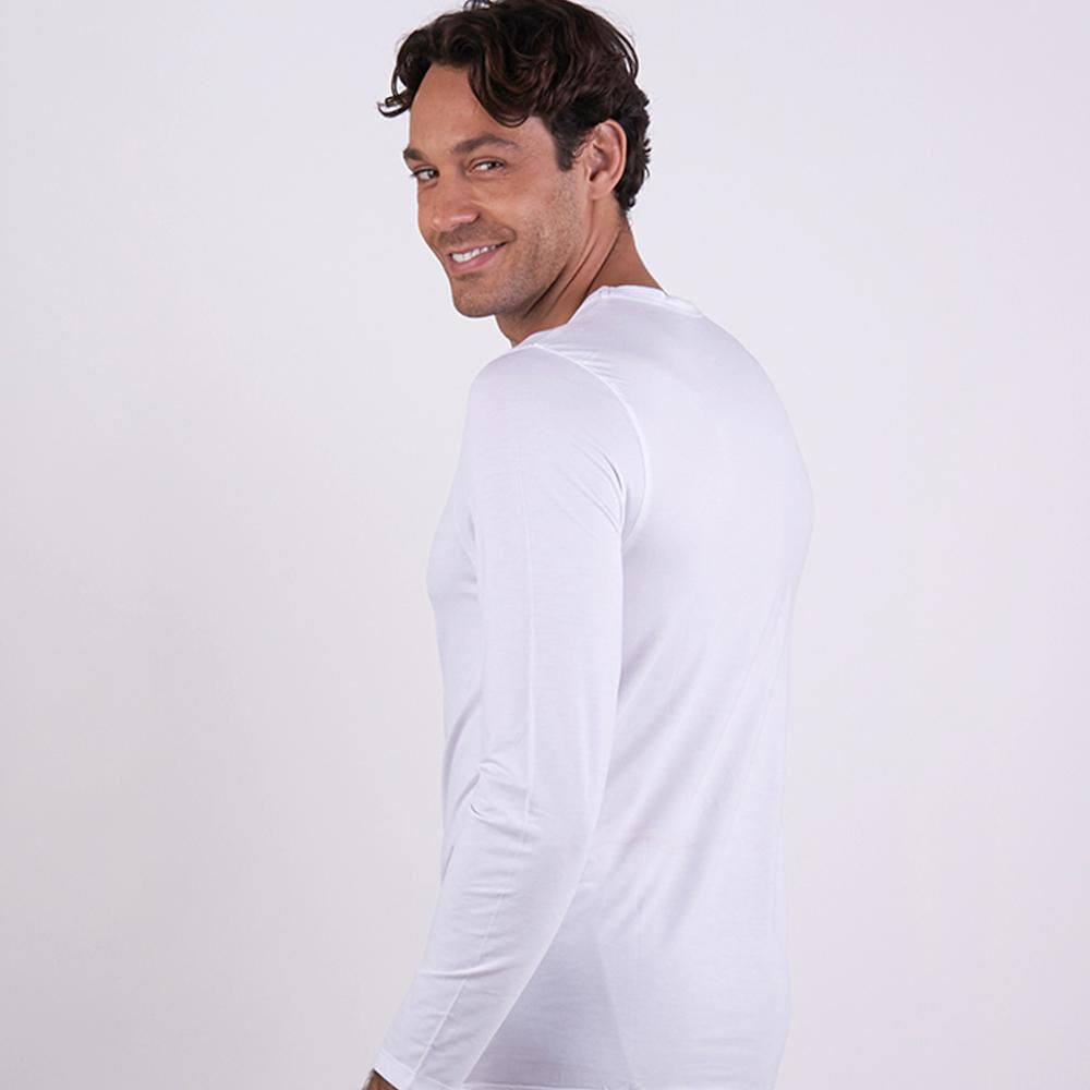 Camiseta Hombre Kayser image number 1.0