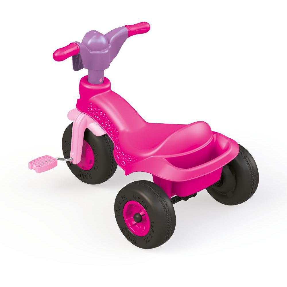 Triciclo Hitoys Unicorn Trike image number 2.0