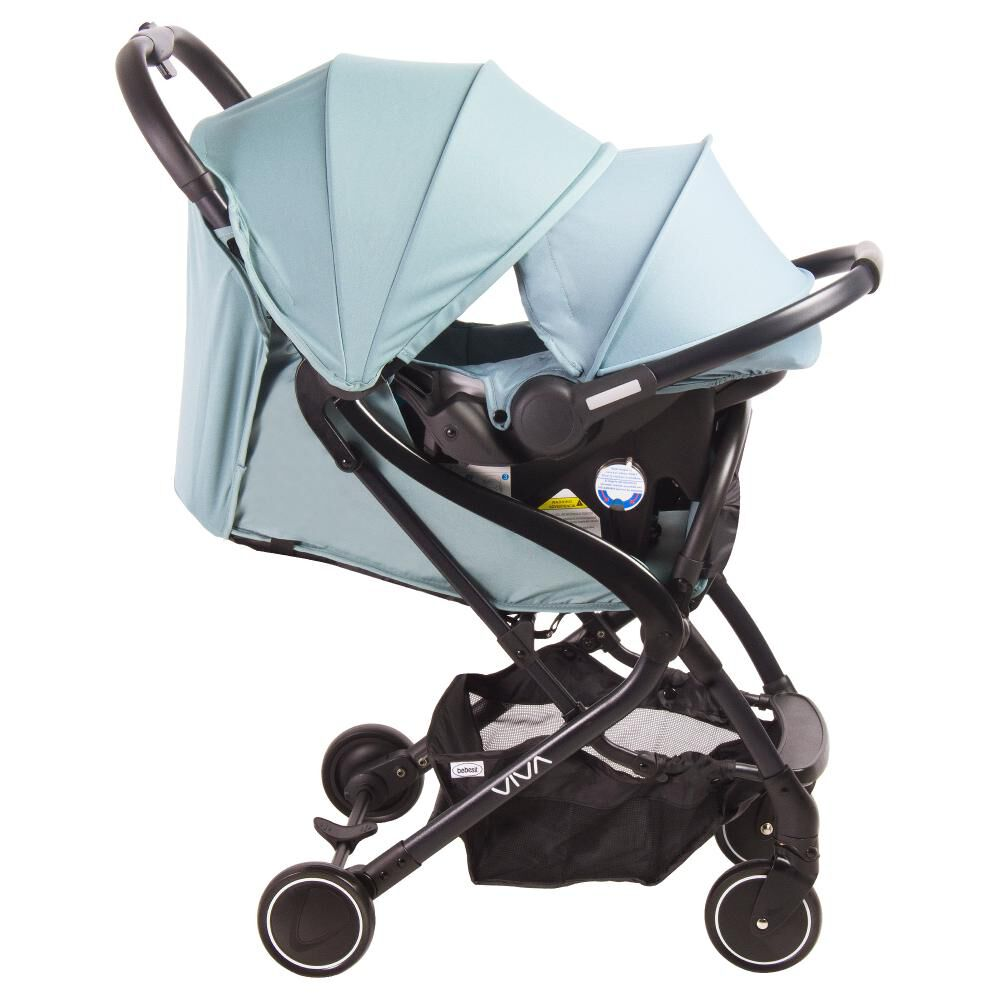 Coche Travel System Bebesit 52 image number 4.0