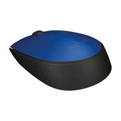 Mouse Logitech Wireless M170 Blue