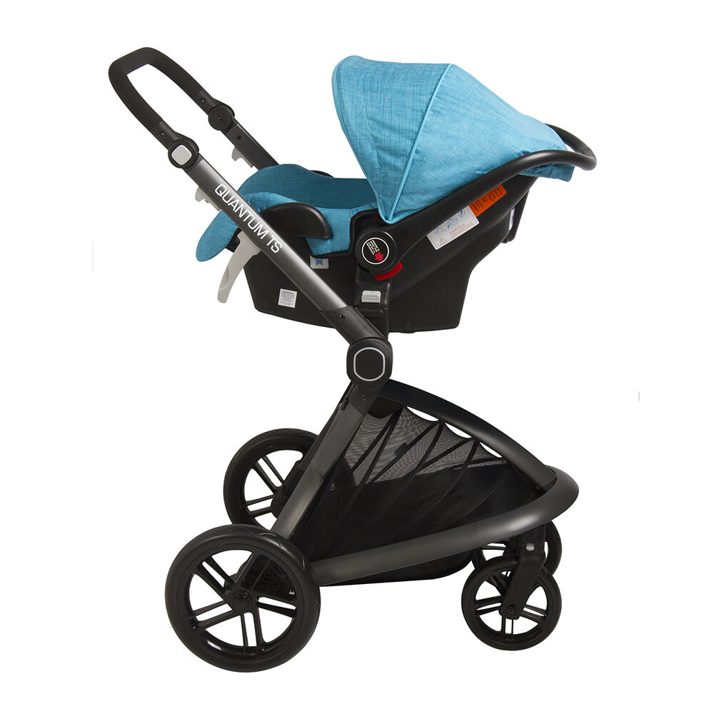 Coche Travel System Bebesit 1609 image number 2.0
