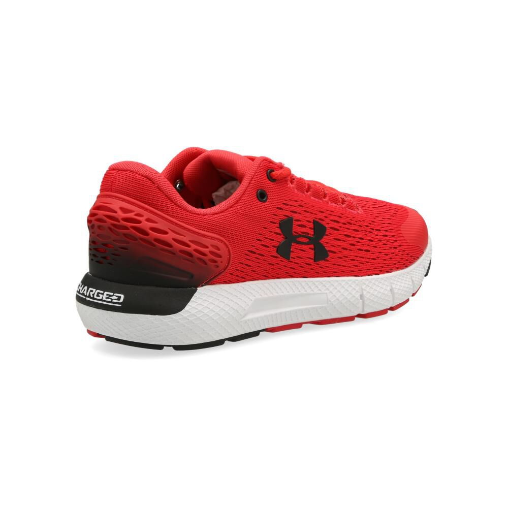 Zapatilla Running Hombre Under Armour Charged Rogue 2 image number 2.0