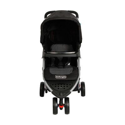 Coche Travel System Bebeglo Rs-1320