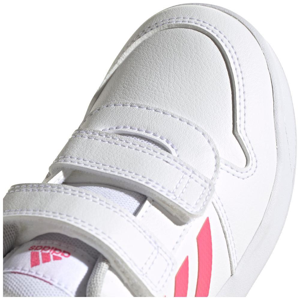 Zapatilla Infantil Niña Adidas Tensaur image number 3.0