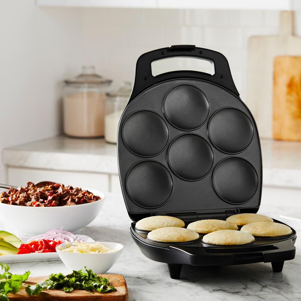 Arepa Maker Oster 2097911  / 6 Arepas image number 2.0