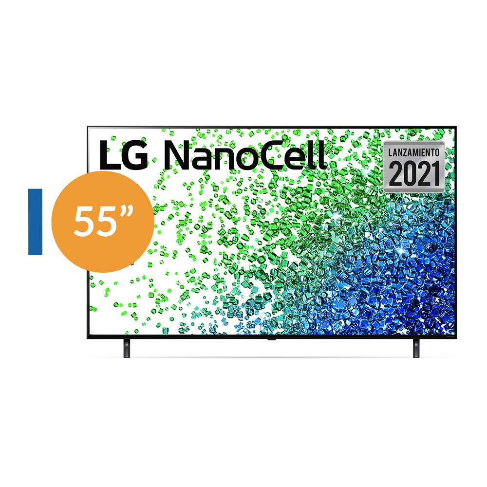 "Led LG 55NANO80SPA / 55 "" / Ultra HD 4k / Smart Tv image number 0.0"