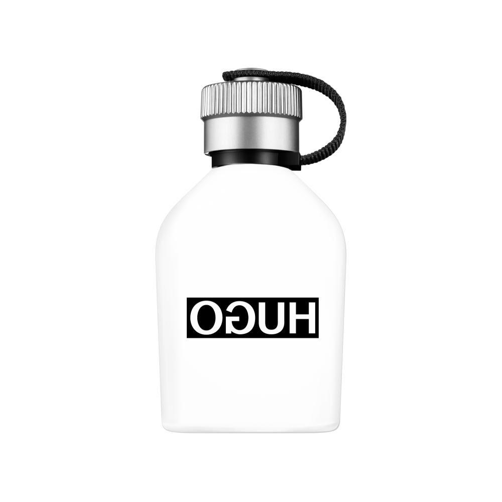 Perfume Hugo Reversed Hugo Boss / 75 Ml / Edt image number 0.0