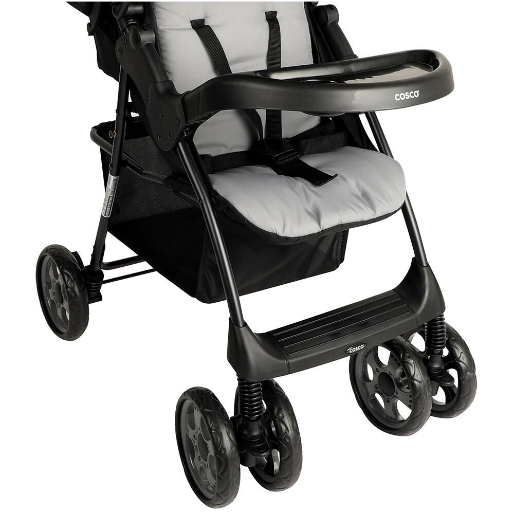 Coche Travel System Aymar Cosco image number 6.0